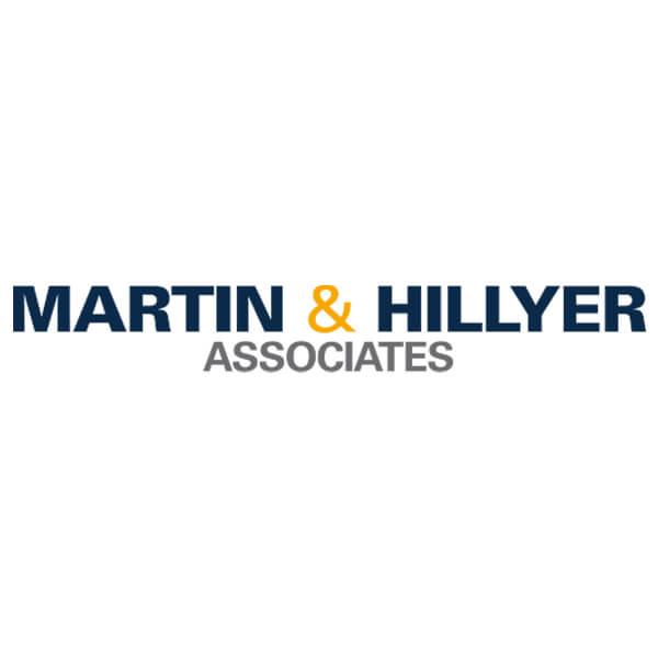 Martin Hillyer